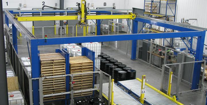 Home - Sage Automation Inc